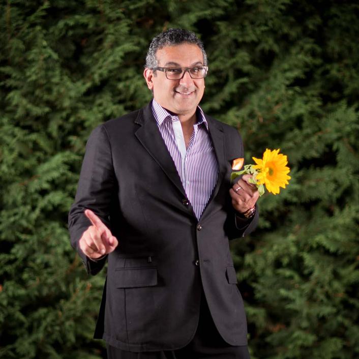 Ramin Shojai