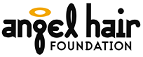 Angel Hair Foundation Logo