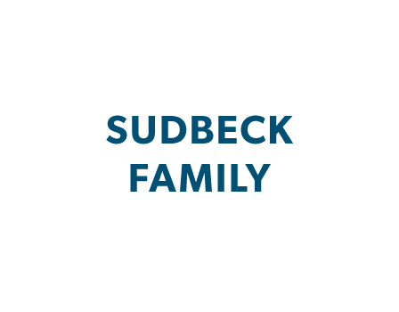 Sudbeck Family